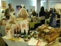 Organic Marketing Forum 2007,  foto: Klaudia Medalová