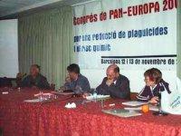 PAN konferencia,  foto: Daniel Lešinský