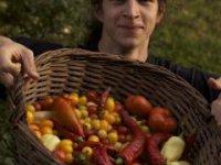 pestré dary záhrady