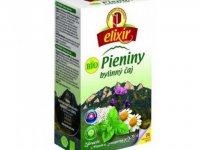 PIENINY bylinný čaj BIO,  foto: AGROKARPATY, s.r.o Plavnica