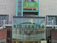 Pohľad na BIO CENTRUM,  foto: www.organic-market.info