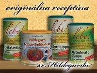 Polievky,  foto: www.hildegarda.sk