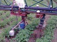 poľnohospodársky robot