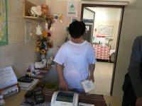 predajnička na ekofarme v...