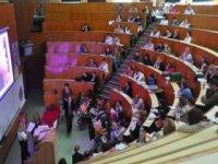 Prednášková sála,  foto: CEEV Živica
