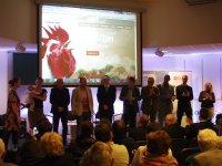 predstavenie nových členov vidieckej platformy