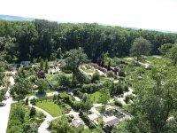 prírodná záhrada - tulln,...