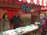publikácie: ekologické poľnohospodárstvo a prírodné záhrady