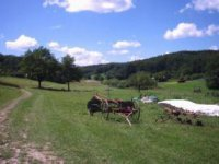 ranč transylvánia
