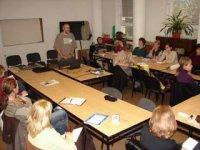 semináre pre pedagógov