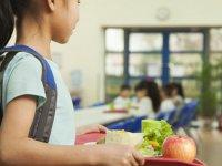 Školský obed - zdravý, sezónny, regionálny,  foto: ristorando.eu
