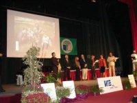 Slavnostná certifikácia škôl,  foto: Rudolf Pado