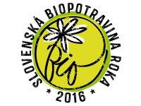 Biopotravina roka 2016