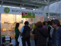 stánok biopotravina roka 2010
