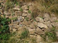 Suchý kamenný múrik,  foto: Alena Pohorencová