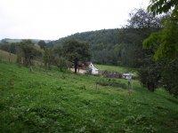 súkromná prírodná záhrada Žítková