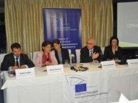 Tlačová konferencia IKEP,  foto: Ján Štrba