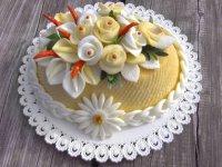 torta z údeného syra