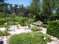 typy záhrad -  55 typov na jednom mieste