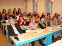 učastníci workshopu