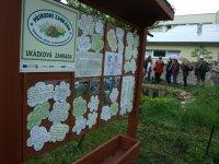 ukážková školská prírodná záhrada