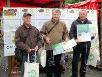 víťazi miss kompost 2015