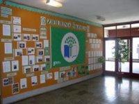 Zelená škola zelené školy zelených škôl