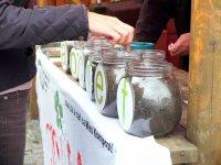 zloženie kompostu