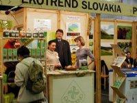 zväz ekotrend - biofach 2003