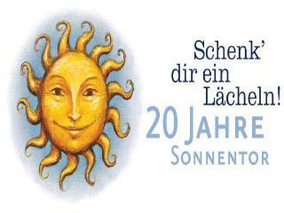 20 rokov Sonnentor