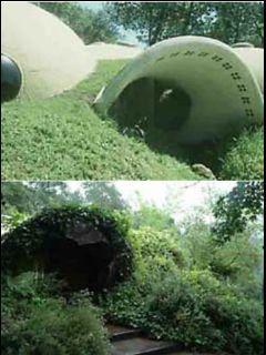 Betónové iglu