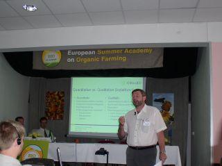 Bioakademie 2003