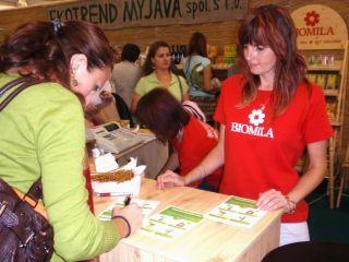 Hlasovanie o Biopotravinu roka 2009