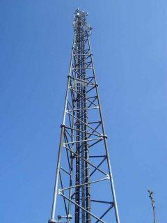 Mobilné vysielače by sa mali umiestňovať čo najďalej od obytných domov