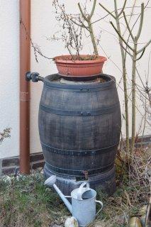 Riešenia na zachytávanie dažďovej vody / Richard Medal