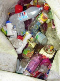 Triedenie plastov
