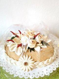 Údená torta