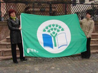 Vlajka eco-schools