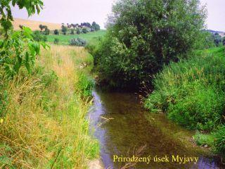 Východiská pre revitalizáciu tokov (2)
