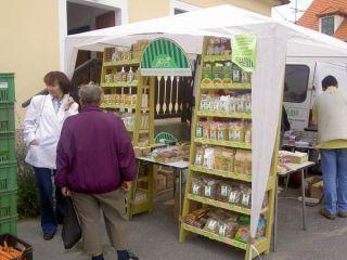 Záujem o biopotraviny