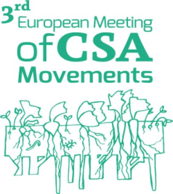 3. európske stretnutie hnutí CSA