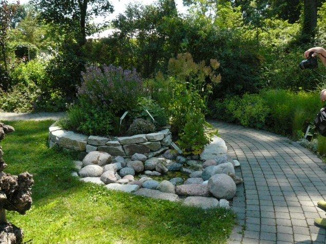 Čaro a úžitok prírodných záhrad