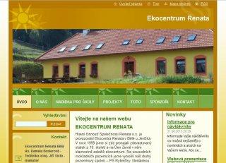 Ekocentrum Renata