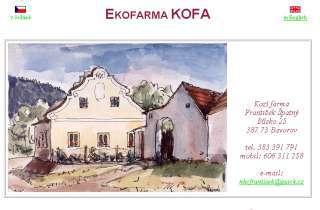 Farma KOFA