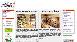 Planeta Food